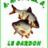 Logo AAPPMA Le Gardon Tourangeau