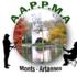 Logo AAPPMA de Monts